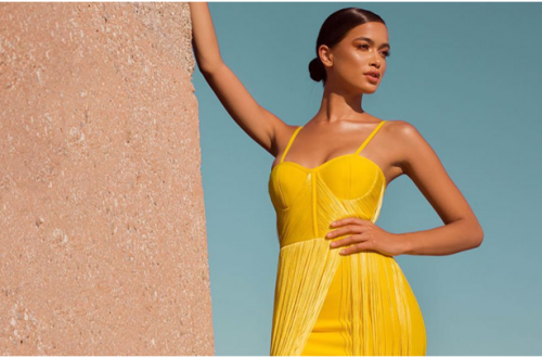 How Fashion Nova Became a Leader in Women's Fast Fashion