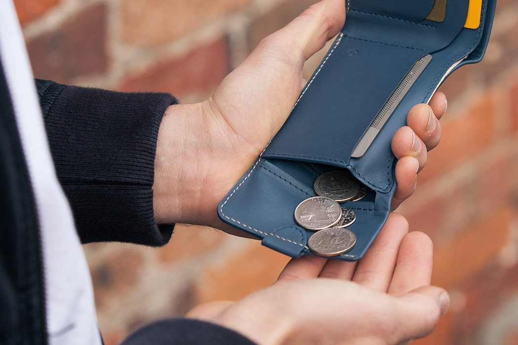 5 Reasons To Invest In Slim Wallets This Year