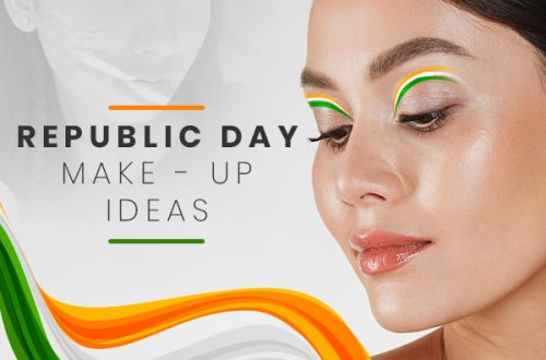Republic Day 13 Most Amazing Makeup Ideas