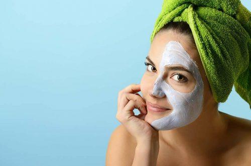 Winter Skin Care Homemade Face Packs