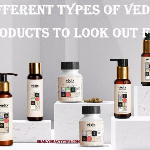 Vedix Products